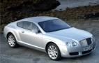 AutoExpress Reports Bugatti EV Based On Bentley Structure