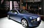 2011 Bentley Mulsanne Preview