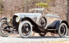 Very First Production Bentley Up For Sale