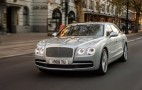 Bentley Gets Plug-In Hybrids First, Then Diesels