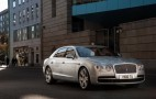 2015 Bentley Flying Spur Gets V-8 Option
