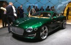 Bentley To Add Both A Sports Car And Coupe-Like SUV To Lineup