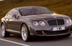 Bentley's facelifted Continental GT and new GT Speed