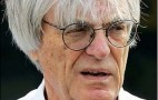 "Formula One Boss Ecclestone: ""Electric F1 Could Kill People"""