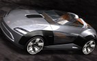 Bertone Developing New Sports Car For U.S.