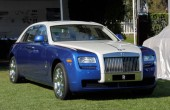 2013 Rolls-Royce Ghost Photos
