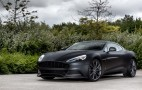 German Collector Commissions Seven Bespoke Aston Martin Vanquish Coupes