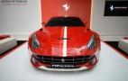 FCA Completes Ferrari Spinoff