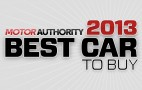 Motor Authority To Name Best Car To Buy 2013