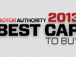 Motor Authority Best Car To Buy 2013