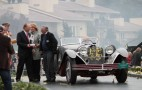 Mercedes-Benz 680S Torpedo Wins Best Of Show At Pebble Beach