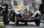 2012 Pebble Beach Concours d'Elegance