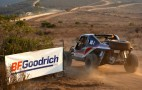 BFGoodrich Brings Us To Baja To Torture New KO2 A/T Tire