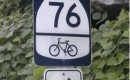 bike route (USBRS) sign