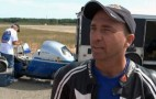 Motorcycle Land Speed Record Holder Bill Warner Suffers Fatal Crash