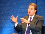 Who Wants Higher Gas Taxes? That's Ford. Bill Ford.