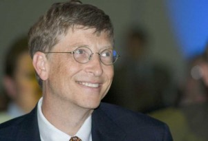 Bill Gates, Other Billionaires Invest To Advance Clean Energy