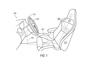 Ford Files High-Tech Patent That Could Eliminate Keys & Start Cars With Fingerprints