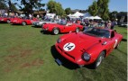 'The Quail, A Motorsports Gathering' Is Automotive Elegance Defined: Video