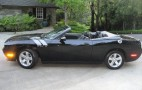 ebay: 2009 Dodge Challenger R/T Convertible By Newport Specialty Cars