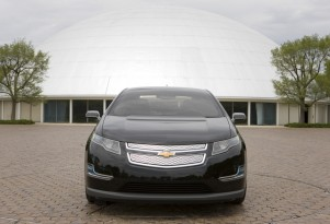 Chevy Volt SS a Possibility?