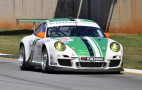 Black Swan Racing Moves From GTC To LM P2 ALMS Competition