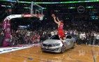 Blake Griffin Auctioning Dunked-Over 2011 Kia Optima For Charity