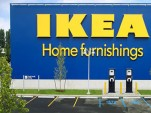 IKEA Latest To Announce Electric Car Charging Points At Stores