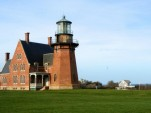 Block Island Southeast Lighthouse, by Flickr user MJM Photographie (Used under CC License)