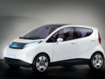 Bluecar EV
