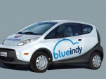 BlueIndy electric car-sharing: after 9 months, how's it doing?
