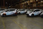 BlueIndy Electric Car Sharing Systems Opens Today In Indianapolis