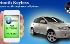 Unlocking Your Car With A Smartphone & The Increasing Irrelevance Of Automakers (Video)