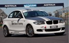 BMW to pit 135i against F1 car, V8 Supercar at Australian GP