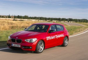 BMW: Water Injection Can Boost Power And Cut Fuel Consumption