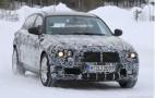 Spy Shots: Possible BMW 1-Series M Car