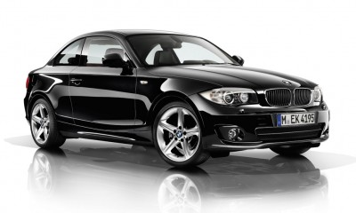 2012 BMW 1-Series Photos
