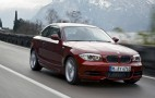 BMW 1-Series, 3-Series Coupes To Be Renamed 2-Series, 4-Series ?