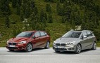 75 Percent Of 2016 BMW 2-Series Active Tourer Buyers Expected To Be New To Brand