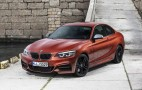 2018 BMW 2-Series preview