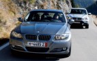 BMW 335d and X5 diesel qualify for IRS tax credit