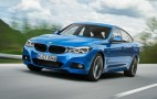 2017 BMW 3-Series Gran Turismo preview