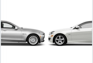 BMW 3-Series Vs. Mercedes-Benz C Class: Compare Cars