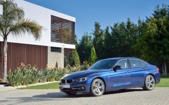2016 BMW 3-Series vs. 2017 Infiniti Q50: Compare cars