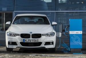 2017 BMW 330e i Performance