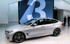 2014 BMW 3-Series Gran Turismo: Live In Geneva
