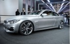 BMW 4-Series Coupe Concept Official Details And Live Photos