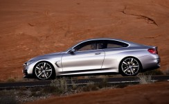 2014 BMW 4-Series Photos