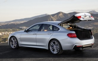 What's New for 2017: BMW