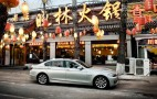 China Overtakes U.S. For BMW Group Sales In 2013